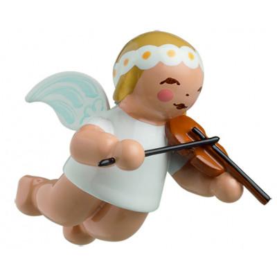 Schwebeengel klein mit Geige