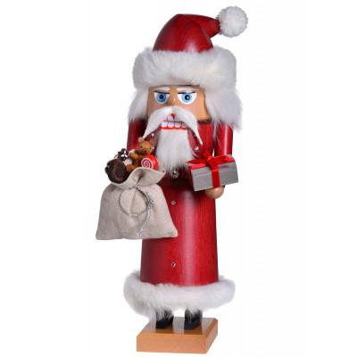 Nussknacker Weihnachtsmann