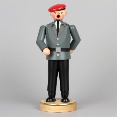 Räuchermann Bundeswehr Soldat