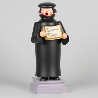 Räuchermann Martin Luther