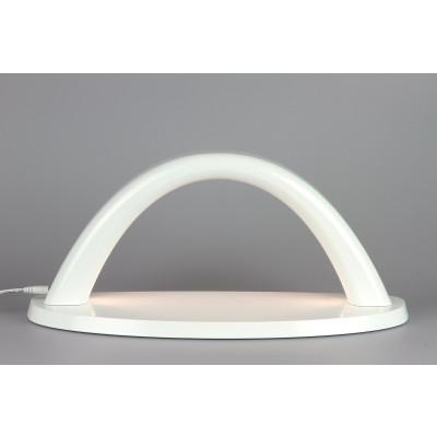 LED-Schwibbogen weiß zum selbst Bestücken