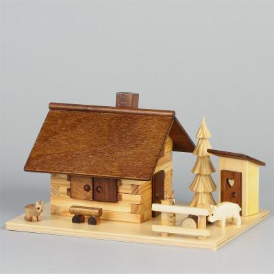 Räucherhaus Erlebnishof