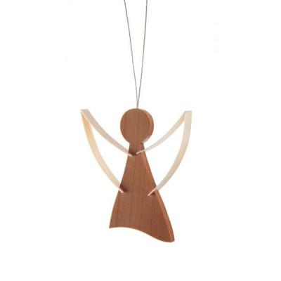 Baumbehang Holzdekor Engel