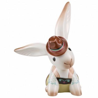 Bunny de luxe Bavarian Bunny Madl