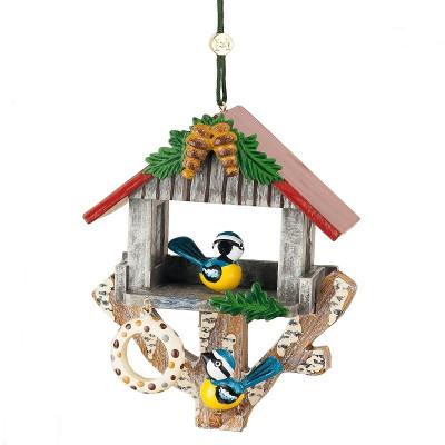 Baumbehang Vogelhäuschen