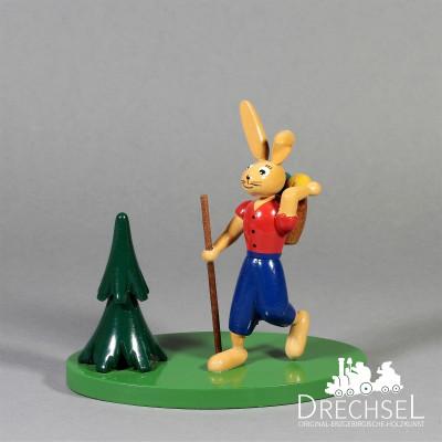 Osterhasenspaziergänger, 8,5 cm