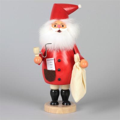 Räuchermännchen Wichtel Weihnachtsmann