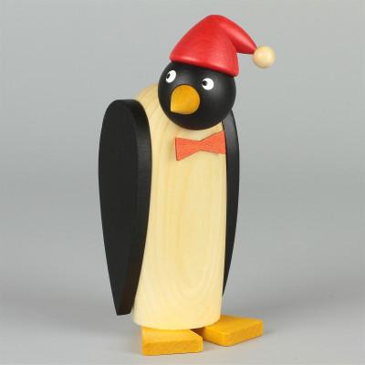 Pinguin mit Mütze