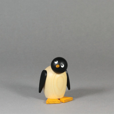 Pinguinbaby