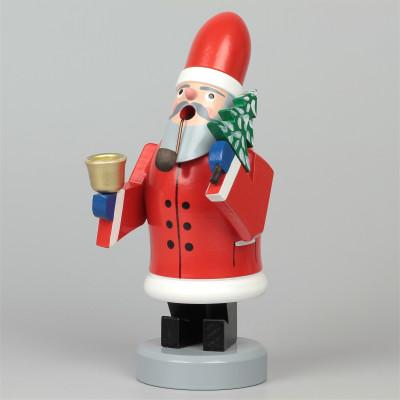 Seiffener Räuchermann Weihnachtsmann