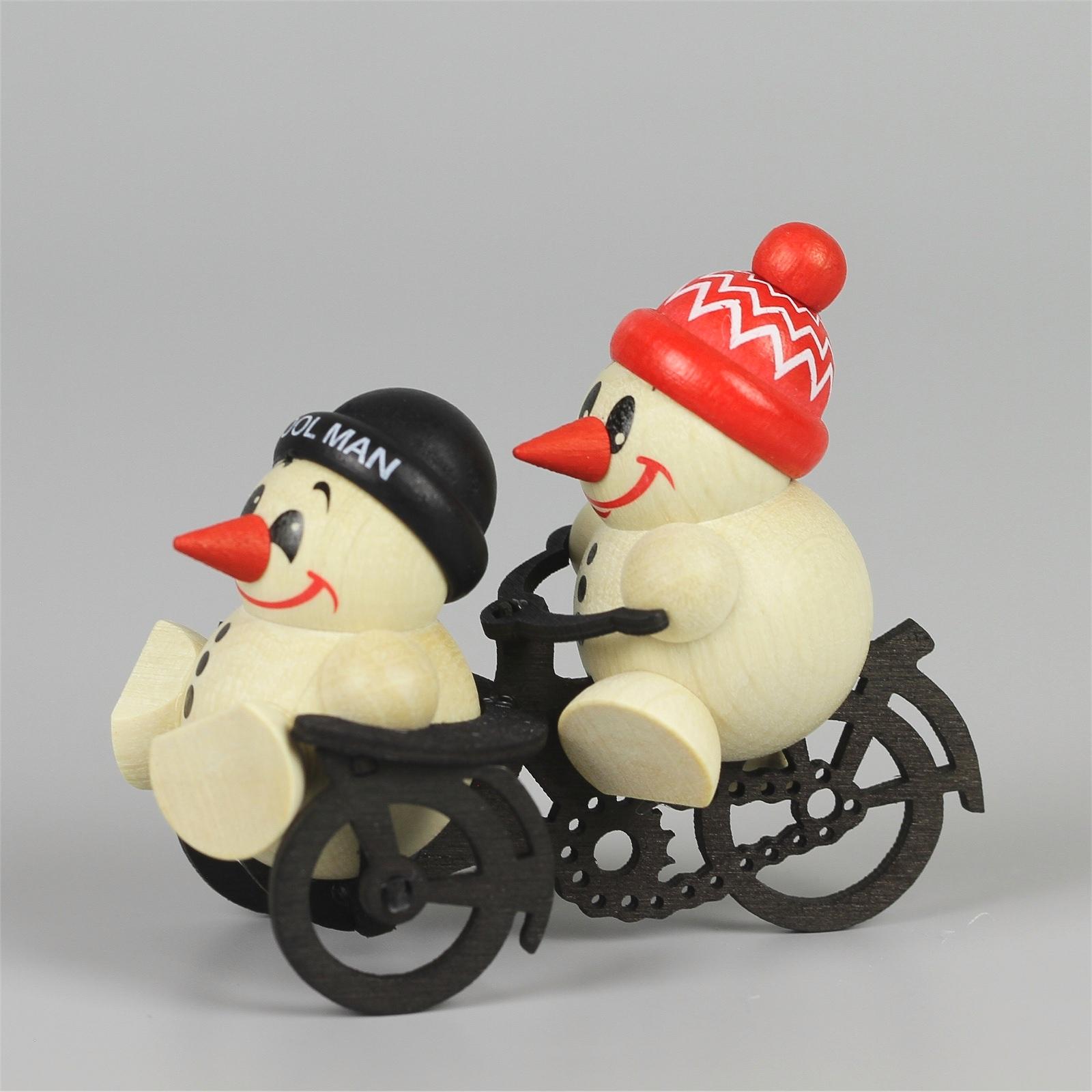 Cool-Man Trike