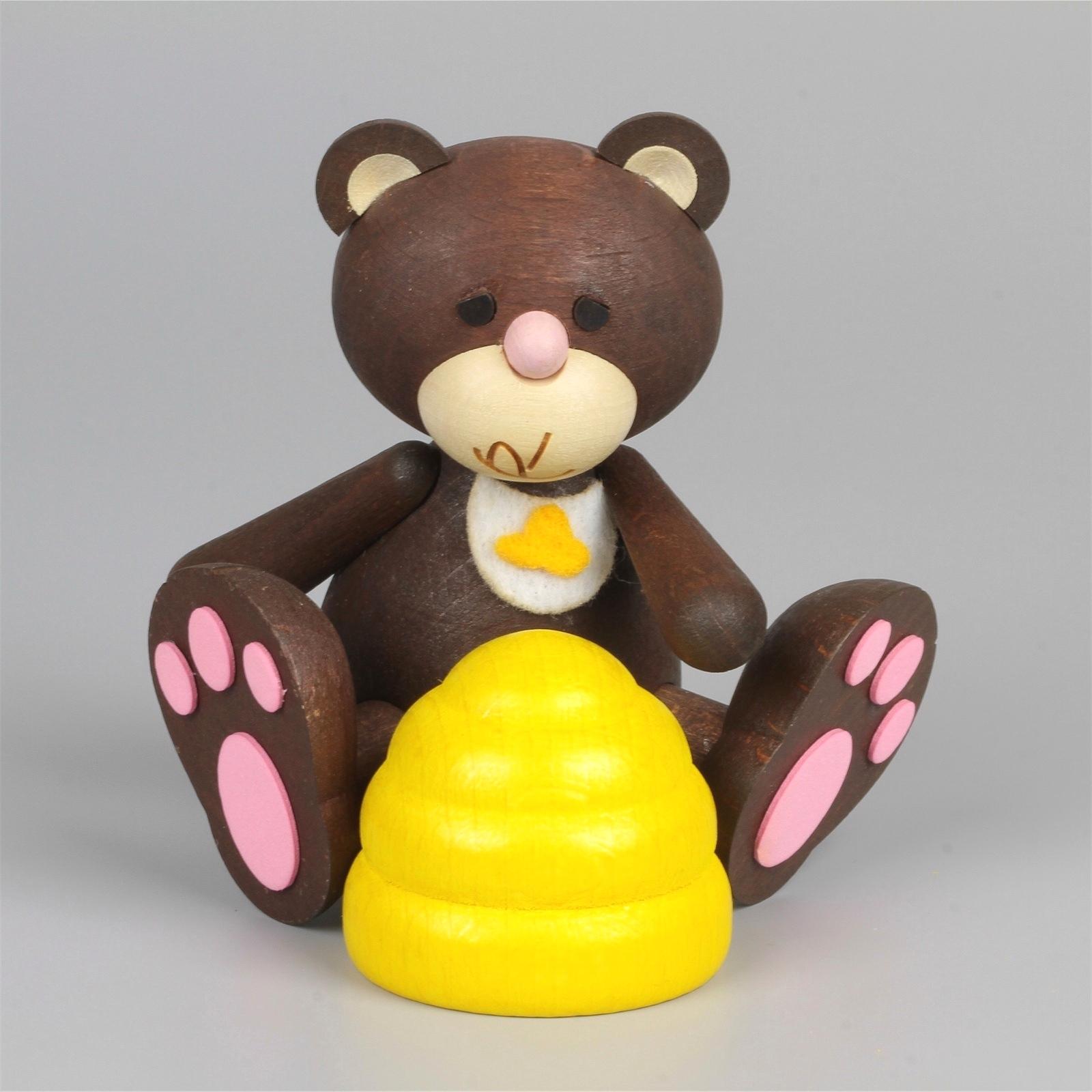 Teddy Kunibärt das Schleckermäulchen